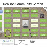 The Denison Community Garden